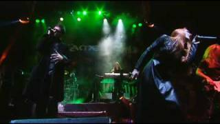 Kamelot - The Haunting