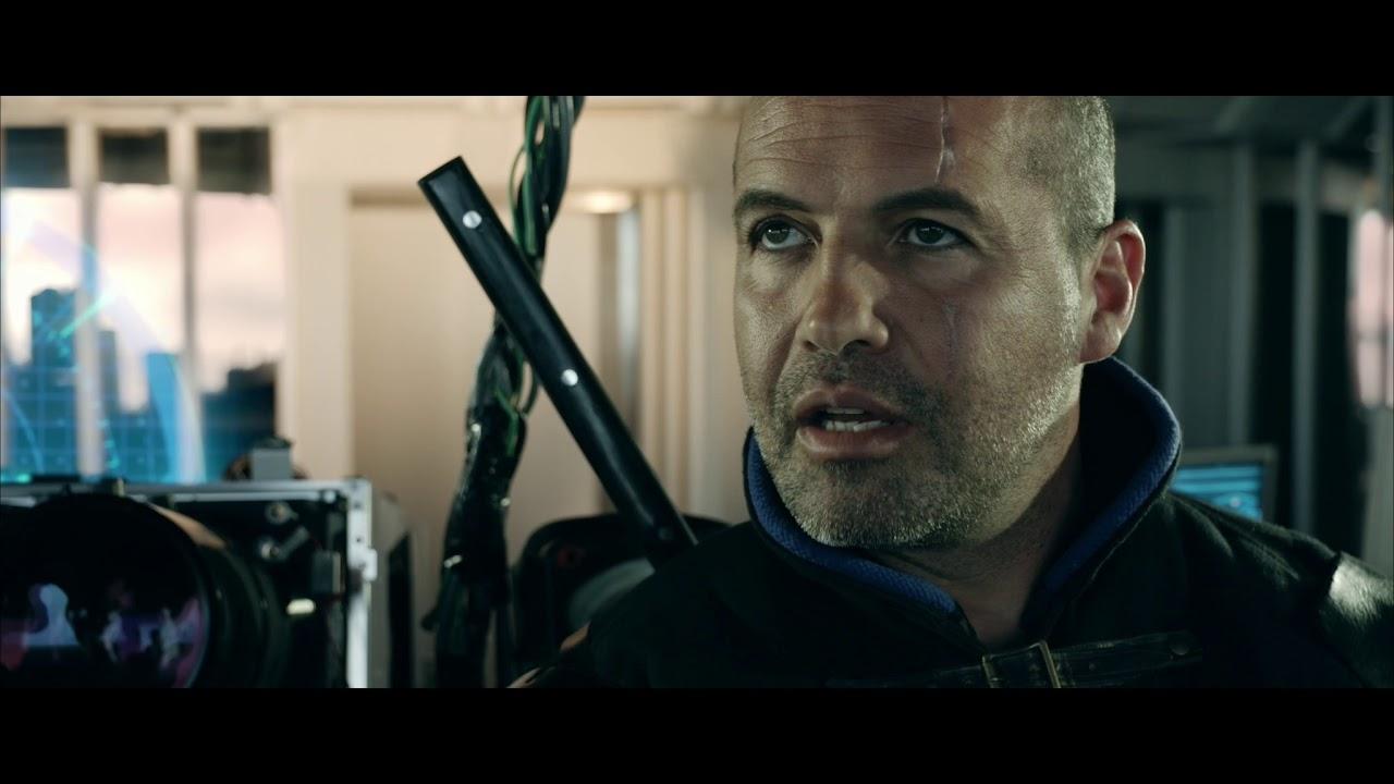 Download Blue World Order (2018) Clip HD, Billy Zane