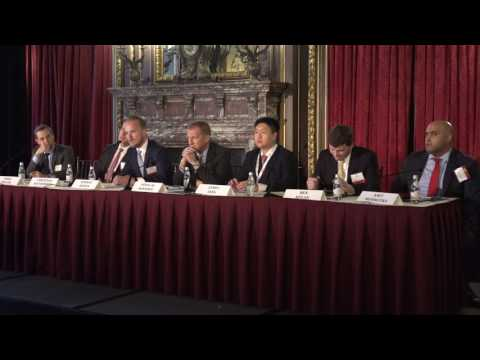 2017 11th Annual Capital Link International Shipping Forum - Analyst Panel
