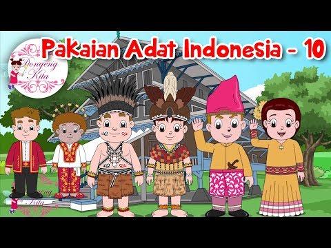 910+ Gambar Animasi Kartun Indonesia HD Terbaru
