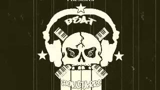 Killers in the Street Hard Piano Boom Bap Rap Beat 78 BPM @BEATMONSTARRS [ Empower Network ]
