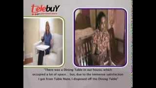 Table mate Review By Telebuy Customer Jayalashmi