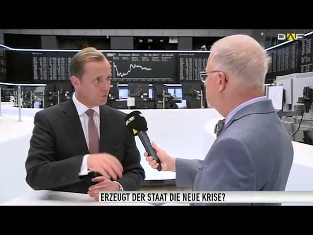 EZB-Kritiker Polleit: Regulierung verschlimmert die Kri