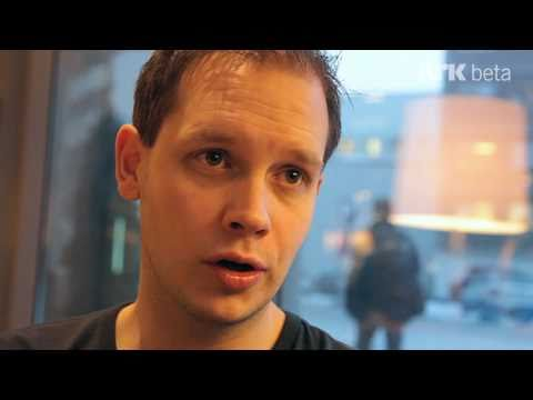 Peter Sunde om The Pirate Bay