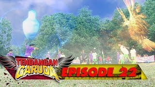 Video Tendangan Gasing VS Tendangan Garuda, Siapakah yg Paling Kuat? - Tendangan Garuda Eps 22 download MP3, 3GP, MP4, WEBM, AVI, FLV Juni 2018