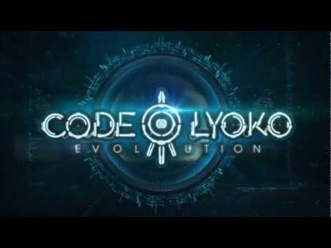 Code Lyoko Evolution - Opening HD