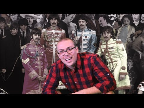 The Beatles Are For Men!!! STINKPIECE