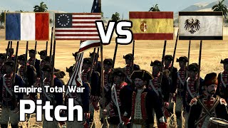 Empire Total War Online Battle #3 (2v2) - Our Greatest Ally!