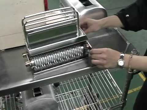 Stj Meat Tenderizer How To Use