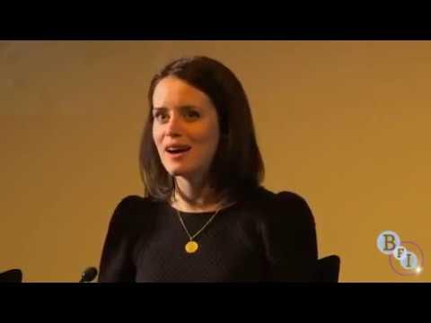 Claire Foy - Sam Claflin - BFI - White Heat - Q & A (last Part It's Hilarious)