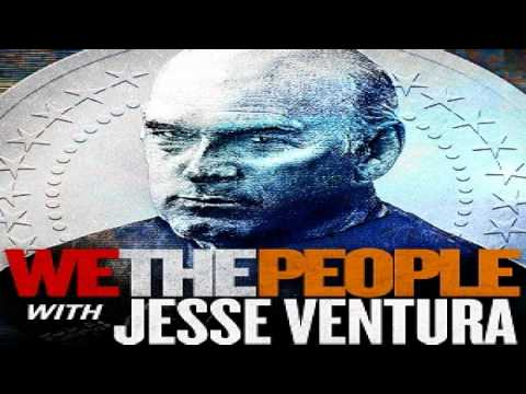 We The People With Jesse Ventura - Episode 4 - Roddy piper