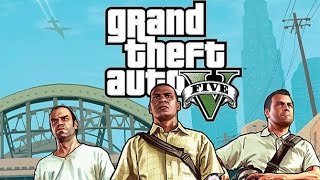 HOW TO INSTALL GTA 5 CRACK FROM NOSTEAM