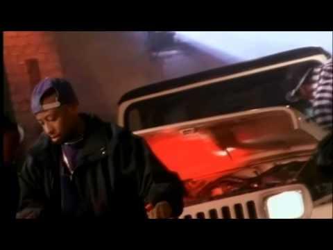 HD - GangStarr Code of the Street - official video