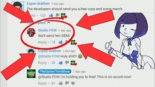 Subverse and Studio FOW EXPOSED!?!