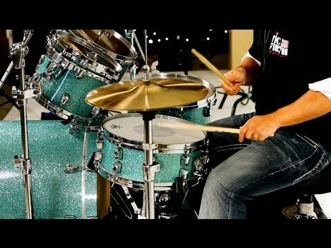 Introduction to Caribbean Drumming | Drumming