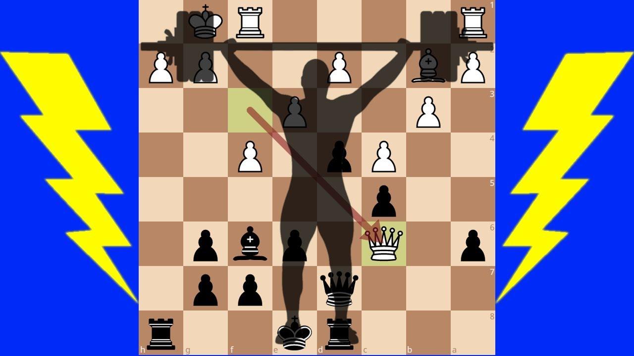 Arena Chess