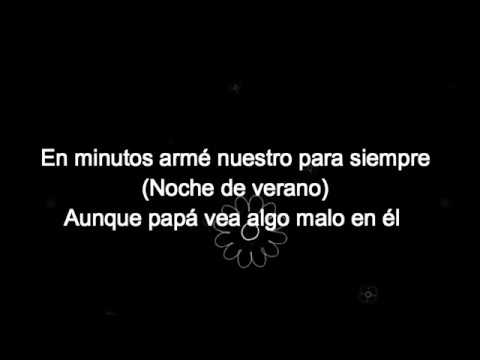 Kevin y Karla - Havana (spanish version) letra