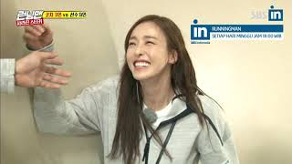 [Old Video]Da Hee didn't even understand the game in Runningman Ep. 395(EngSub)