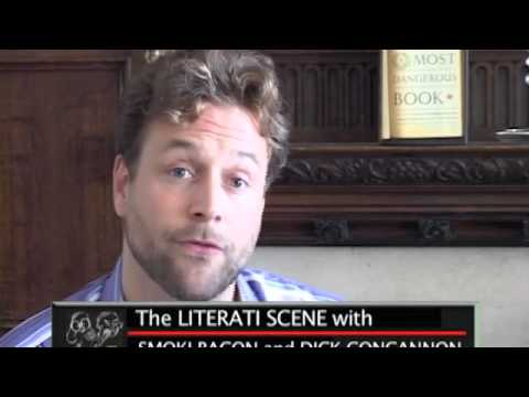 Literati  with Christopher Krebs 12