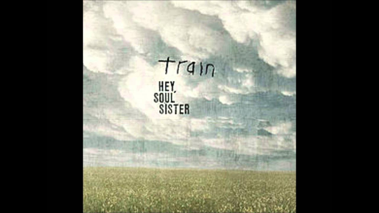 Train Hey Soul Sister Official Instrumental YouTube