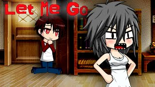 LET ME GO GRANNY GAME GACHA STUDIO