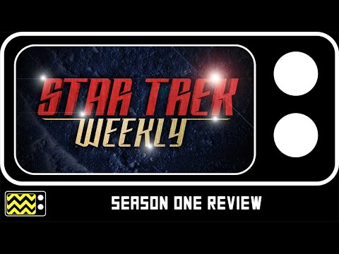 Star Trek Weekly: Discovery | Season One Review | AfterBuzz TV