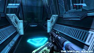 Halo Anniversary Walkthrough Part 23 - Two Betrayals Part 2 (Skulls and Terminals)