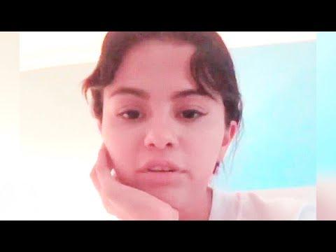 Селена Гомес ИЗБЕГАЕТ страдающего от ПСИХИЧЕСКИХ ПРОБЛЕМ Джастина Бибера!