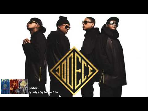 OFFICIAL JODECI INSTRUMENTALS (1991 - 1995) - Written & Produced By Devante Swing