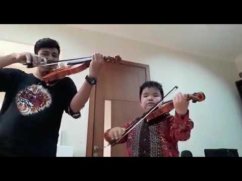 Buka Pintu, Lagu Daerah Maluku