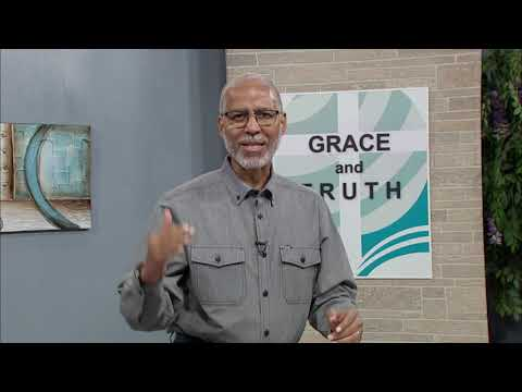 The Laws of Grace and Faith (Part 7)