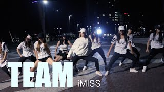 Team - Iggy Azalea | iMISS CHOREOGRAPHY @ IMI DANCE