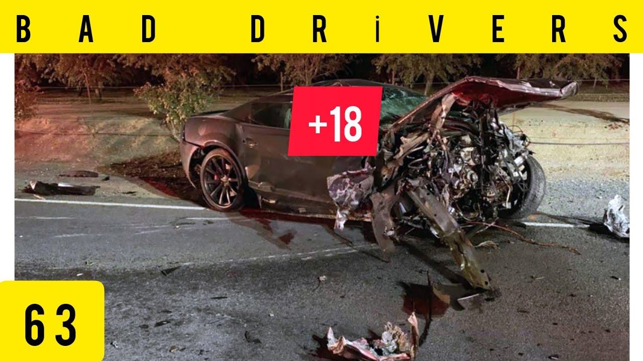Download CAR CRASH COMPİLATİON EPİSODE 63 (CHİLDREN DİED)