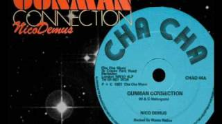 "Nicodemus - Gunman Connection 12""  1981"