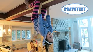 This May Not End Well (WK 245.3) | Bratayley