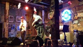 All Night Long Blues Band - Poor Black Mattie - Ground Zero Blues Club