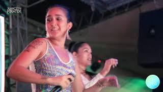 Si Me Ibas A Dejar  Gitana - Daniela Darcourt & Orquesta Aruma - Huaral
