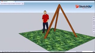 How to Calculate Compound Miter Angles with My.SketchUp.com