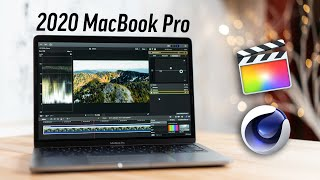 "Is the 2020 13"" MacBook Pro Good for 4K Video Editing?"