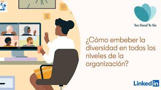 ¿Cómo embeber la diversidad en todos los niveles de la organización?