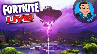 Ich habe in Woche 2 in Fortnite Battle Royale By Epic Games loslegen!
