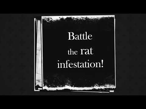 Tales of the Black Death - England - Trailer