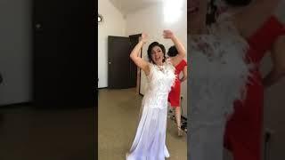 Свадьба 18 08 2018  невеста  зажигает
