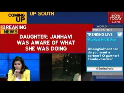It's Murder, Not An Accident: Victim's Daughter Blames Mumbai Lawyer