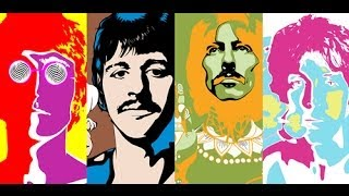 Top 6 canciones mas psicodelicas de The Beatles segun isri6500