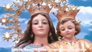María Auxiliadora, su historia