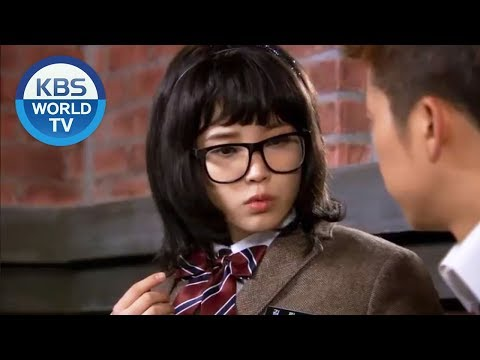 #ThrowBack IU, Kim Soohyun, Wooyoung And SUZY [Dream High / ENG]
