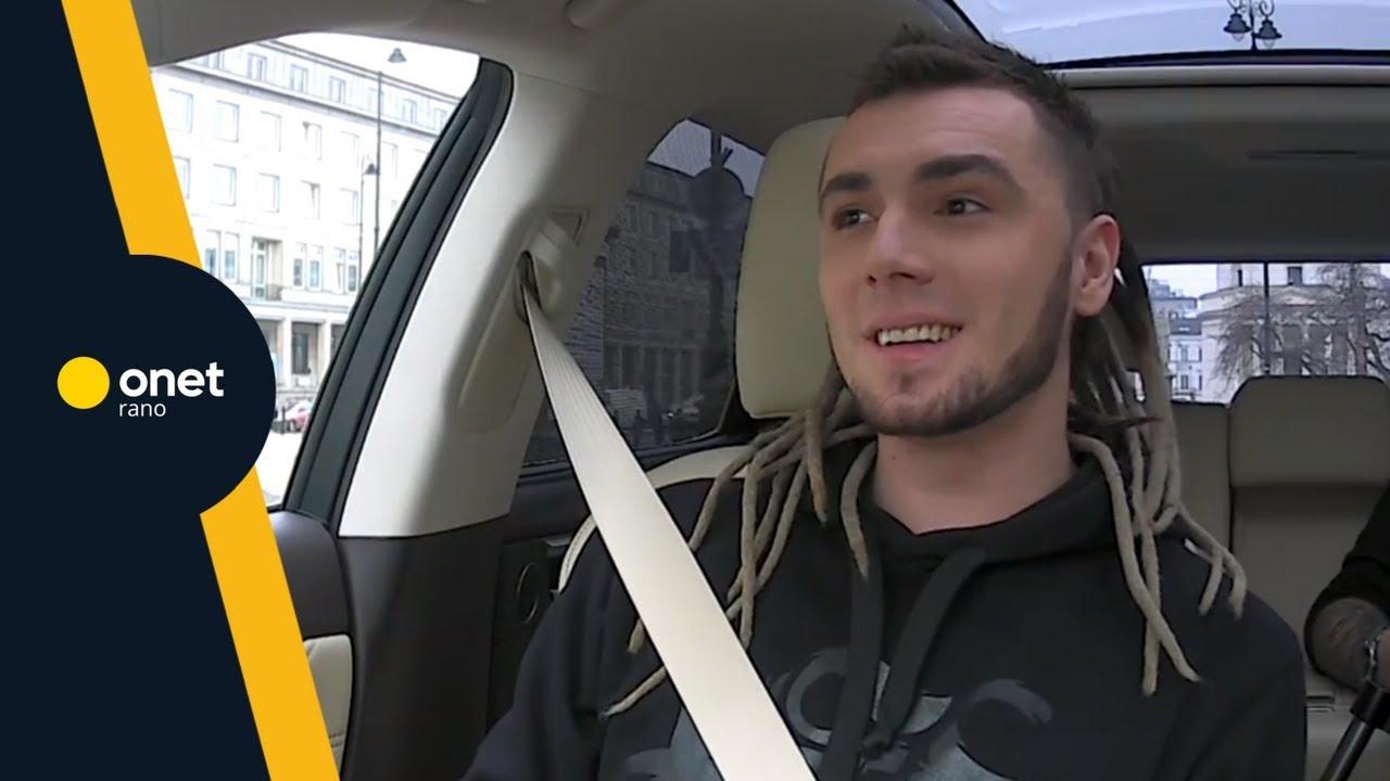 """""""Fani zawsze dają mi ogromny kredyt zaufania"""" – Kamil Bednarek   #OnetRANO"""