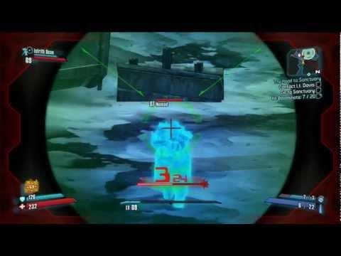 Borderlands 2, Vídeo Análisis