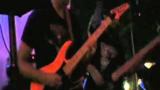 Blues Distillers - John the Revelator (Son House cover)